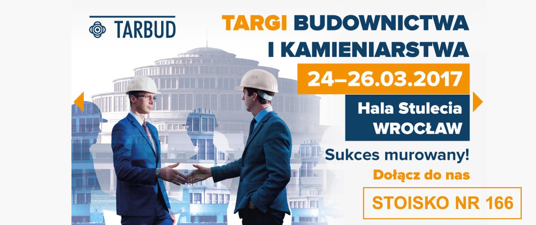 Tarbud 2017 - zaproszenie