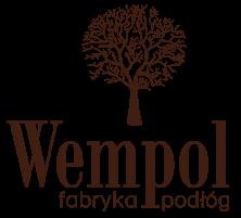 Logo firmy Wempol z Wrocławia